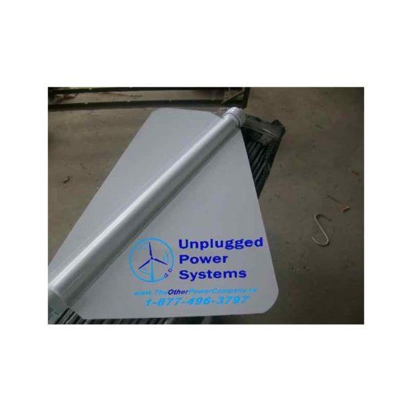 2 kW Aluminum Body Wind Turbine