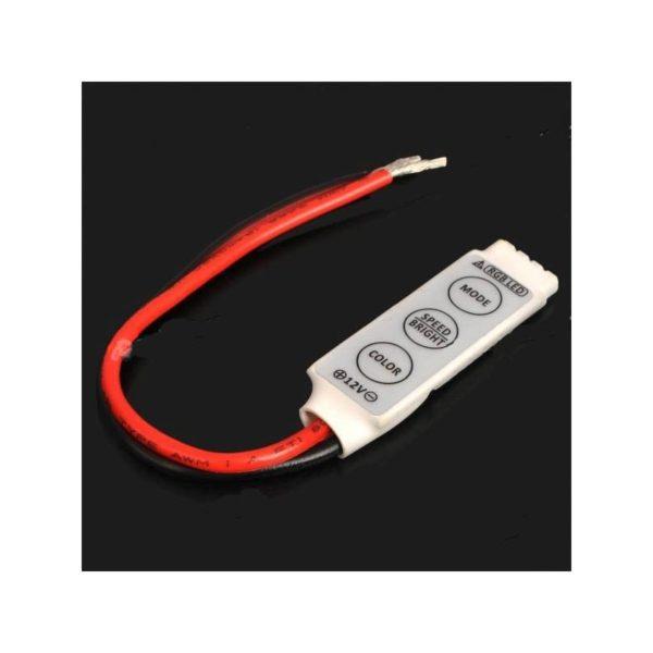 In-Line 12v RGB Controller