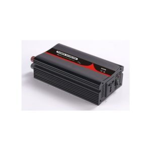 600W Pure Sine Wave Inverter 12VDC