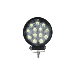 38W LED Work Flood Light for Auto Truck Tractor