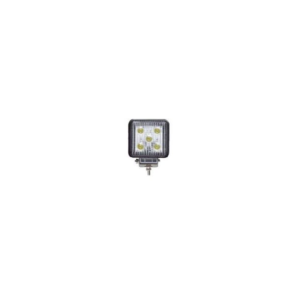 15W LED Spot Light for Auto Truck Tractor