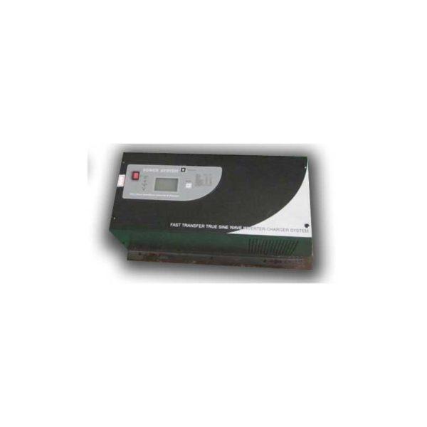 6000W AnyPower 220V-AC 24V-DC Pure Sine Wave Charging Inverter