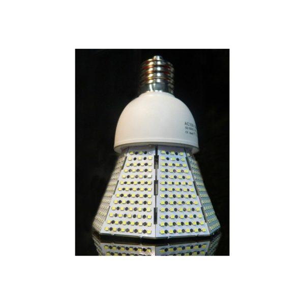 8 Sided Stubby Inverted Garden LED Bulb