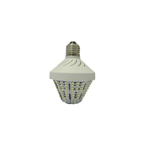 8 Sided Stubby Garden LED Bulb
