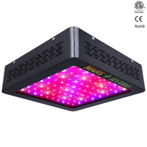 etl400 1 3 300x300 - Mars II 400 LED grow light(CA) -The high intensity Mars II 400 is incredible powerful for 2.5'x2.5' size's growing. Full spectrum, high quality but with affordable price makes it the best choice for your indoor growing. - mars-hydro - etl400 1 3 300x300