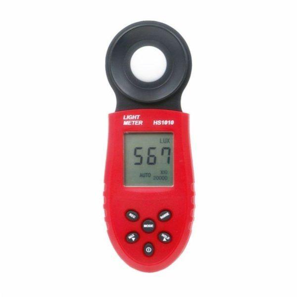 1 1 600x600 - Handheld Digital Light Meter -Handheld Digital Light Meter  200,000 Lux Digital LCD Pocket Light Meter Lux/FC Measure Tester High accuracy wide measuring range - inst-env - 1 1 600x600