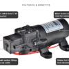 20161102165509 23402 100x100 - 24V Self-priming Galley pressure pump set w/faucet - - water-pumps, marine-pumps - 20161102165509 23402 100x100