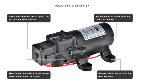 20161102165509 23402 600x360 - 4.3LPM 12 Volt Water Pump -<em>35psi 4.3LPM 12 Volt RV Electric Marine Sea Water Pump</em> - water-pumps - 20161102165509 23402 600x360