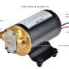 20161111135625 87003 100x100 - 14LPM 24 Volt Electric Fuel Transfer Gear Oil Pump -Scavenge Impeller reversible Gear pump - pumps-and-stations - 20161111135625 87003 100x100
