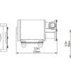 20161111150607 83733 100x100 - 32LPM 12 Volt Electric Flexible Impeller Water Pump - - water-pumps - 20161111150607 83733 100x100