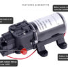 20161117164337 87011 100x100 - 80psi DC Small Electric Agriculture ATV Sprayer Pump -<strong>DC agricultural pump</strong>may be used for general water transfer, sprayer pumps, small rain system, or other industry usage - water-pumps - 20161117164337 87011 100x100
