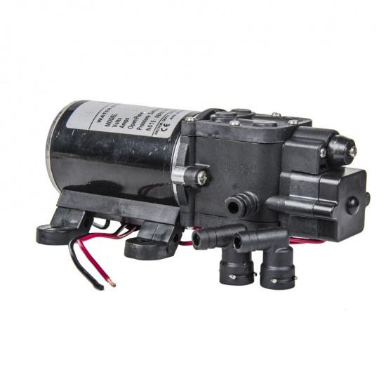 4dc2a9ba9690f8d7c566f96e5ddac83c medium - 80psi DC Small Electric Agriculture ATV Sprayer Pump -<strong>DC agricultural pump</strong>may be used for general water transfer, sprayer pumps, small rain system, or other industry usage - water-pumps - 4dc2a9ba9690f8d7c566f96e5ddac83c medium
