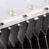 06 100x100 - Z-Series 110 lm/watt Street Lights -Z Series LED parking lot lighting provides cost effective illumination with industry leading LED modules and world class drivers. With a robust 7 year warranty, they boast a 70,000 hour lifespan. - led-street-lights, commerial-lighting - 06 100x100