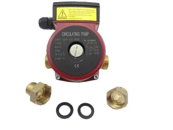 51s30nlsNmL. SL1001  600x450 - 220VAC Brass circulation pump 3 speed,for solar water heater or hot water heating -220v Brass circulation pump 3 speed,for solar water heater or hot water heating - pumps-and-pump-stations - 51s30nlsNmL. SL1001  600x450