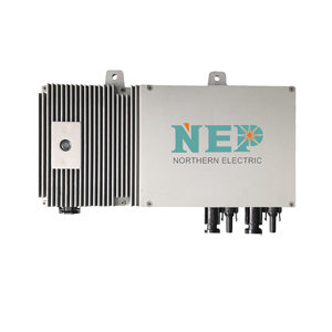 717abb171a335288 300x300 - NEP BDM-600 DUAL MICROINVERTER, DAISY CHAIN VERSION -The NEP BDM-600-D (BDM600D) is a solar dual microinverter. The NEP BDM-600-D microinverter was designed with integrated grounding for easy installation and features a high continuous output power of up to 500Wac with a recommendation to work with a dual maximum of 330W solar panels; high efficiency with 95.5% CEC; and cable options of a daisy chain. - grid-tied - 717abb171a335288 300x300