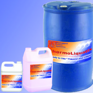 Glycol Group 300x300 - ThermoLiquatix Heat Transfer Fluid -Food grade antifreeze products available in 4L, 10L, or 200L containers. Available as a ready to use product with freeze protection down to -51.1°C. - glycol-and-chemicals - Glycol Group 300x300