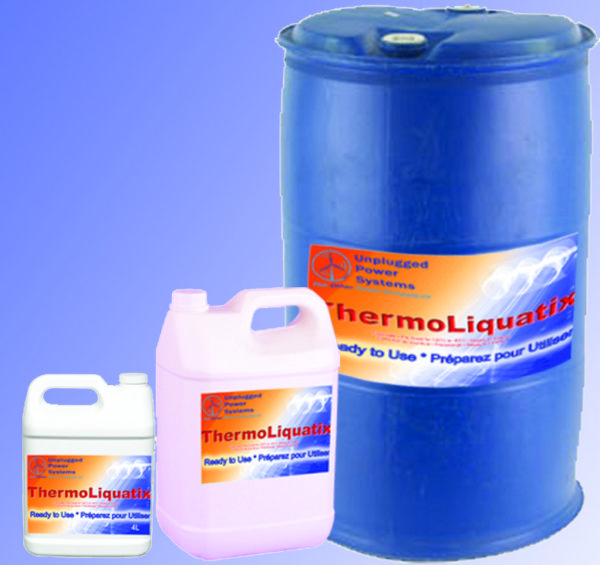 Glycol Group 600x565 - ThermoLiquatix Heat Transfer Fluid -Food grade antifreeze products available in 4L, 10L, or 200L containers. Available as a ready to use product with freeze protection down to -51.1°C. - glycol-and-chemicals - Glycol Group 600x565