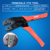 """HTB12o JlcnI8KJjSspeq6AwIpXaG 100x100 - YTH-230C hand crimping tool for crimping open barrel terminals -<span style=""""color: #0000ff;""""><strong><span style=""""font-size: medium;"""">YTH-230C Crimper Crimping Tool Inter-locking Non-Insulated Terminals YTH Tool 20-18 AWG</span>  Crimping wire size:</strong></span> AWG: 20-18 16-14 12-10 - tools - HTB12o JlcnI8KJjSspeq6AwIpXaG 100x100"""