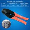 "HTB1eDExlbYI8KJjy0Faq6zAiVXaf 100x100 - YTH-230C hand crimping tool for crimping open barrel terminals -<span style=""color: #0000ff;""><strong><span style=""font-size: medium;"">YTH-230C Crimper Crimping Tool Inter-locking Non-Insulated Terminals YTH Tool 20-18 AWG</span>  Crimping wire size:</strong></span> AWG: 20-18 16-14 12-10 - tools - HTB1eDExlbYI8KJjy0Faq6zAiVXaf 100x100"