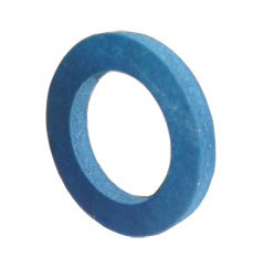 Leather Washer - SDHW Leather Washer - 5 pack -Leather washer rated for 350 ℃ - 5 pack - sdhw-con - Leather Washer