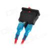 sku 184065 2 100x100 - Mini Instrumentation Rocker Switch -DC rocker switch with 10cm wire attached - instrumentation, dc-accessories - sku 184065 2 100x100