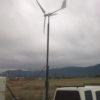 2kw wind generator in Austrilia 100x100 - 2 kW Wind Turbine -2 kW Wind turbine  Includes turbine (nacelle, blades, tail) and controller - wind-turbines - 2kw wind generator in Austrilia 100x100