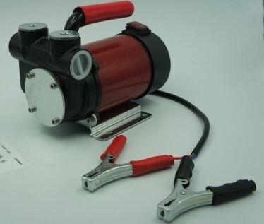 HYOP Z600DZ1HYOP AC70 - 12VDC 70L/Min Transfer Pump -75L/Min DC Diesel Transfer Pump - pumps-and-stations - HYOP Z600DZ1HYOP AC70