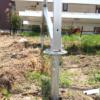 IMG 19032018 095459 0 100x100 - Hard Soil Ground Screws - Adjustable -1600mm Adjustable Ground Screws for use in mounting ground based solar arrays, decks, and camps. - solar-mounting-equipment - IMG 19032018 095459 0 100x100