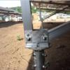 IMG 19032018 095512 0 100x100 - Hard Soil Ground Screws - Adjustable -1600mm Adjustable Ground Screws for use in mounting ground based solar arrays, decks, and camps. - solar-mounting-equipment - IMG 19032018 095512 0 100x100