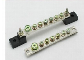Type2 - Type A Busbar -400A DC Bus Bar - dc-accessories, con-ele - Type2