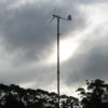UP1KB 100x100 - 1 kW Wind Turbine -1 kW Wind turbine  Includes turbine (nacelle, blades, tail) and controller - wind-turbines - UP1KB 100x100