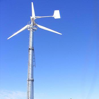 SW 10Kw - 10 kW Wind Turbine - - wind-turbines - SW 10Kw