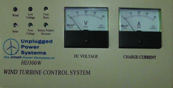 controller 600x305 - 300 Watt Wind Turbine -300 Watt Wind Turbine - wind-turbines - controller 600x305