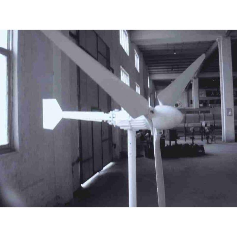 p_5_0_50-thickbox_default-300-Watt-Turbine-on-Test-Stand 300 Watt Wind Turbine