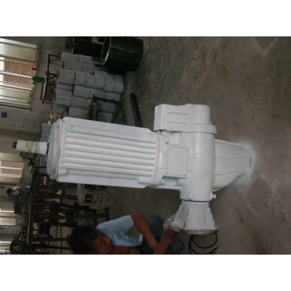 5 Kw Bare Turbine