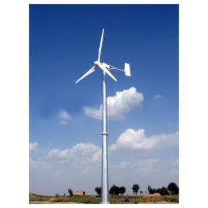 10 kW Wind Turbine