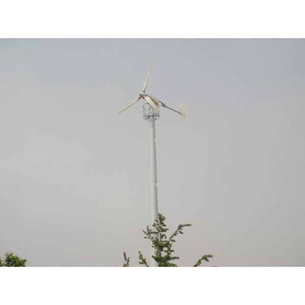10 kW Wind Turbine