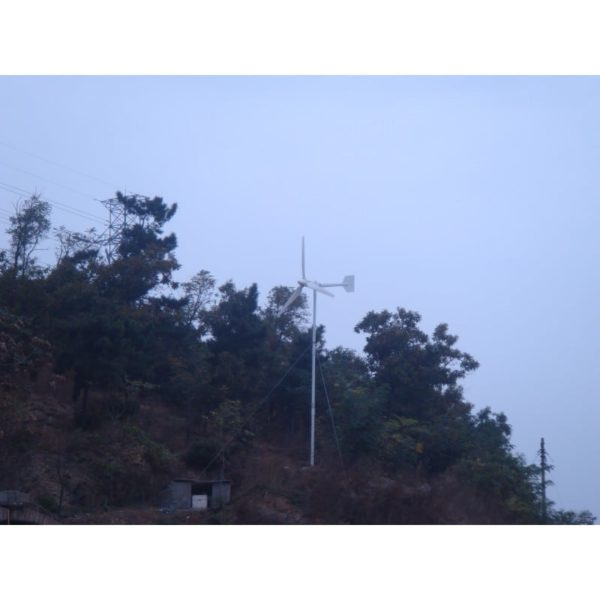 2kW Wind Turbine