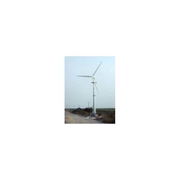 20 kW Wind Turbine