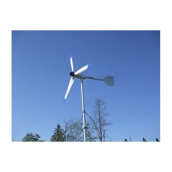 500 Watt Wind Turbine