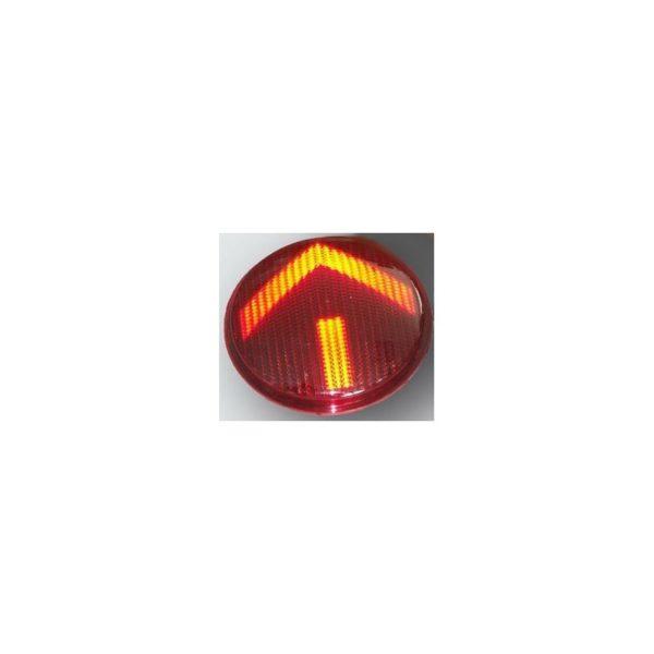 300mm Red LED Traffic Light
