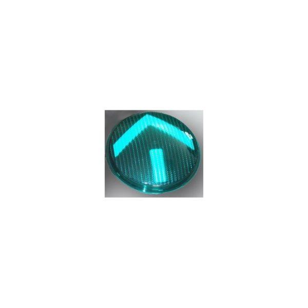 300mm Green LED Traffic Light