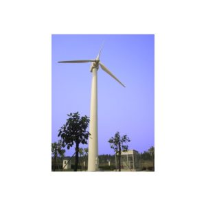 50 kW Wind Turbine