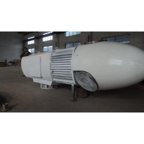 50 kW Wind Turbine