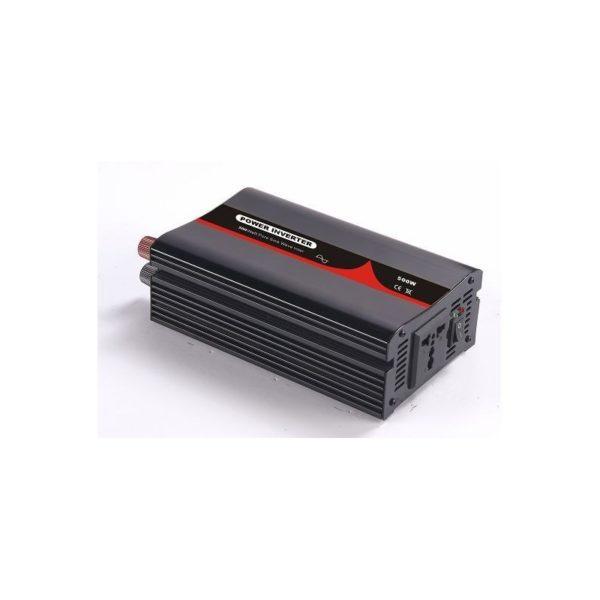 500W Pure Sine Wave Inverter 24VDC