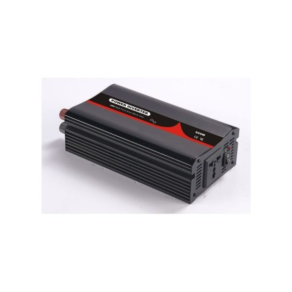 600W Pure Sine Wave Inverter 48VDC