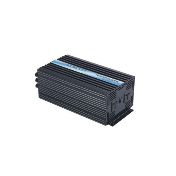 3000W Modified Sine Wave 12VDC