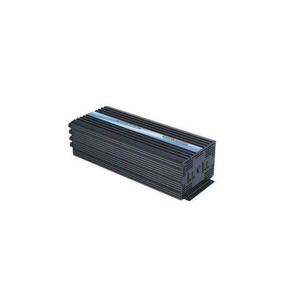 4000W Modified Sine Wave 12VDC