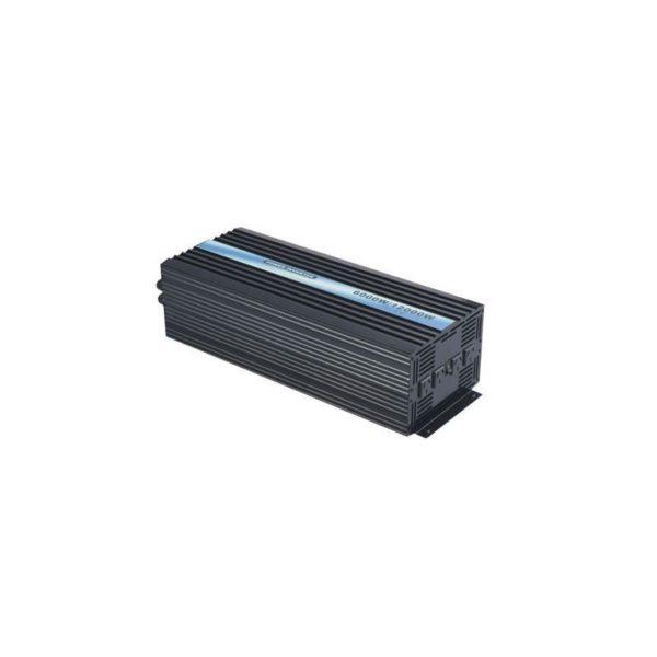 6000W Modified Sine Wave 12VDC