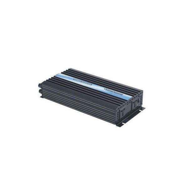 1500W Modified Sine Wave 24VDC